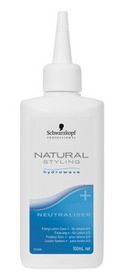 Schwarzkopf Professional Natural Styling Hydrowave Neutraliser +