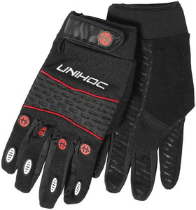 Goalkeeper Gloves Champion Unihoc ´13