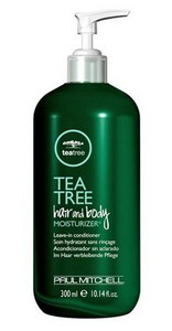 Bezoplachový kondicionér PAUL MITCHELL TEA TREE Hair and Body Moisturizer