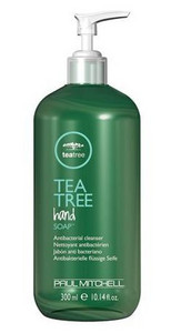 Mydlo na ruky PAUL MITCHELL TEA TREE Hand Soap