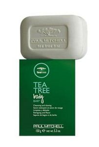 Mydlo PAUL MITCHELL TEA TREE Body Bar