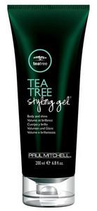 Gel PAUL MITCHELL TEA TREE Styling Gel 200ml