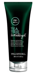 Paul Mitchell Tea Tree Special Firm Hold Gel