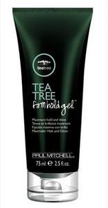 Gel PAUL MITCHELL TEA TREE Firm Hold Gel 75ml