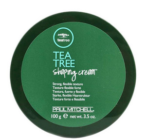 Stylingový krém PAUL MITCHELL TEA TREE Shaping Cream 85g