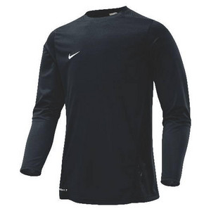 Dres Nike LS PARK IV GAME JERSEY BOYS