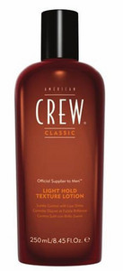 Lotion AMERICAN CREW CLASSIC Light Hold Texture Lotion