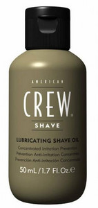 American Crew Shaving Skincare Lubricating Shave Oil