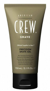 Gel na holení AMERICAN CREW SHAVE Precision Shave Gel 150ml