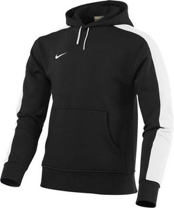 Mikina Nike TEAM FLEECE HOODY BOYS