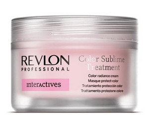 Revlon Professional Interactives Color Sublime Treatment