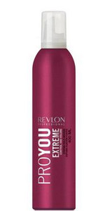 Revlon Professional Pro You Extreme Styling Mousse
