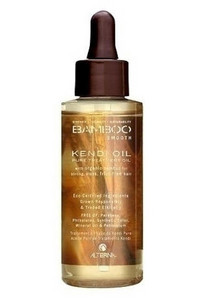 Alterna Bamboo Smooth Kendi Oil Treatment