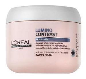 L'Oréal Professionnel Série Expert Lumino Contrast Masque 200ml