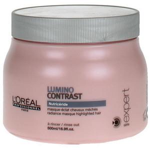 L'Oréal Professionnel Série Expert Lumino Contrast Masque 500ml