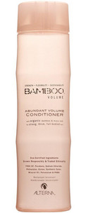 Alterna Bamboo Volume Conditioner bohatý kondicionér pre objem