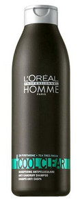 L'Oréal Professionnel Homme Cool ´n´ Clear Shampoo
