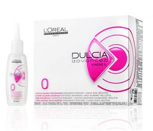 L'Oréal Professionnel Dulcia Advanced 12x75ml 0 - přírodní nepoddajné vlasy
