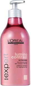 L'Oréal Professionnel Série Expert Lumino Contrast Shampoo 500ml