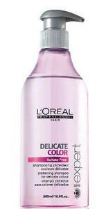 L'Oréal Professionnel Série Expert Delicate Color Shampoo 500ml