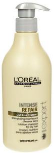 L'Oréal Professionnel Série Expert Intense Repair Shampoo 500ml