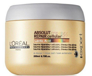 Maska LOREAL SERIE EXPERT Absolut Repair Cellular Masque
