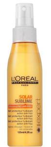L'Oréal Professionnel Série Expert Solar Sublime Protecting Milk 125ml