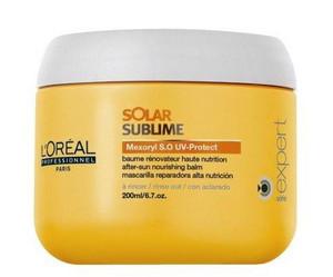 L'Oréal Professionnel Série Expert Solar Sublime Masque 200ml