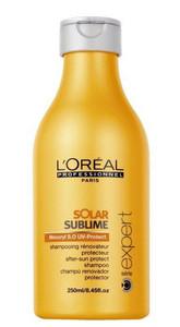 L'Oréal Professionnel Série Expert Solar Sublime Shampoo 250ml