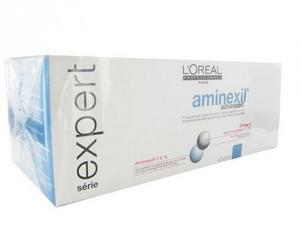 L'Oréal Professionnel Série Expert Aminexil Advanced 42x6ml
