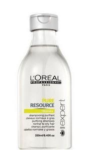 L'Oréal Professionnel Série Expert Pure Resource Shampoo 250ml