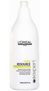 L'Oréal Professionnel Série Expert Pure Resource Shampoo 1500ml