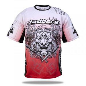 Brankářský dres Jadberg Ronin S Červená