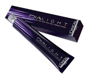 L'Oréal Professionnel Dialight 50ml 8 světlá blond