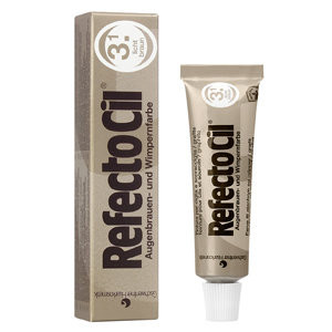 RefectoCil 15ml 3.1 světle hnědá