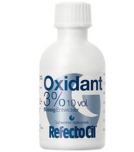 RefectoCil Oxidant Cream 50ml 10 Vol. 3%