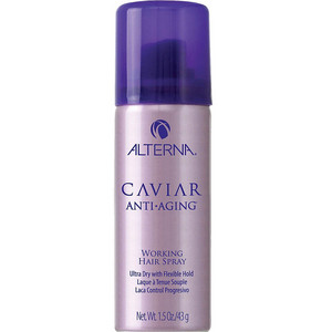 Alterna Caviar Working Hairspray 50ml