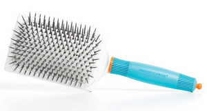 MoroccanOil Thermo Paddle Brush XLPRO