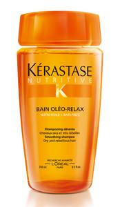 Kérastase Nutritive Bain Oléo-Relax Smoothing Shampoo 250ml