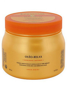 Kérastase Nutritive Oléo-Relax Smoothing Masque 500ml