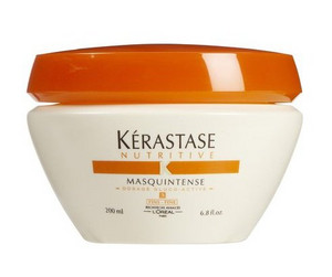 k rastase nutritive masquintense nourishing treatment for fine hair. Black Bedroom Furniture Sets. Home Design Ideas