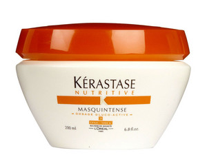 k rastase nutritive masquintense nourishing treatment for thick hair. Black Bedroom Furniture Sets. Home Design Ideas