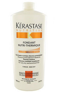 Kérastase Nutritive Fondant Nutri-Thermique Thermo-reactive Intensive Nutrition Conditioner 1l