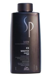 Šampon WELLA SP Men Sensitive Shampoo 1l