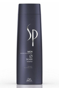 Šampon WELLA SP Men Silver Shampoo