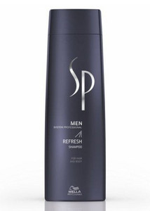WELLA SP Men Refresh Shampoo