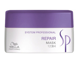 Maska WELLA SP Repair Mask