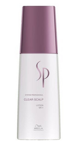 Wella Professionals SP Clear Scalp Leave-in Lotion