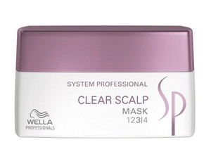 Wella Professionals SP Clear Scalp Mask