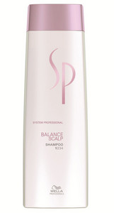 Šampon WELLA SP Balance Scalp Shampoo 250ml